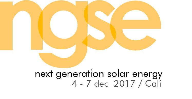 Next Generation Solar Energy Conference