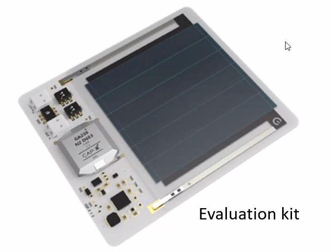 Evaluation Kit by Epishine